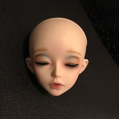 Fairyland Legit Minifee Ria sleeping dreaming head Ball jointed doll BJD