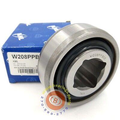 T28503 Disc Harrow Bearing - 1-18 Square Bore