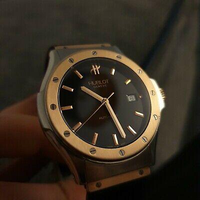 Hublot classic fusion 42mm watch