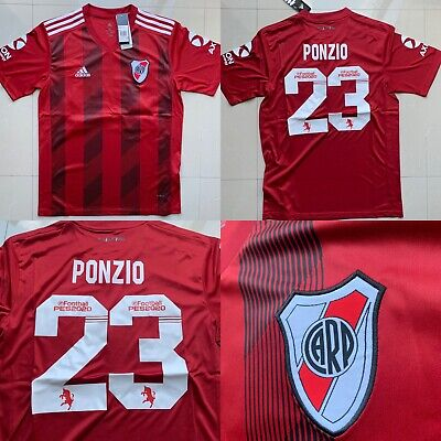 752cd6096 Clothing - River Plate Jersey - Trainers4Me