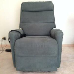 Electric Recliner Chair Maylands Norwood Area Preview