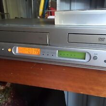 Sharp combo DVD & Vcr video player Can deliver Rosebery Inner Sydney Preview