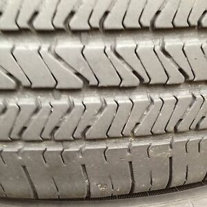 255/65/16 Tires Goodyear SUV
