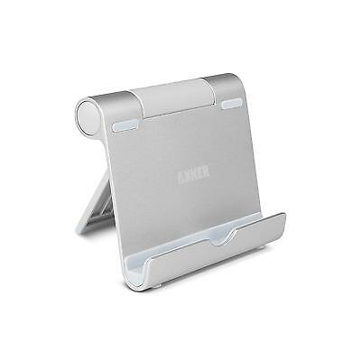 Anker Multi-Angle Portable Stand for 4 to 10-Inch Smartphones E-Reader Tablets