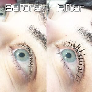 Eyelash extensions$75(Reg.$90) Refills$50 Offer ends March 31st