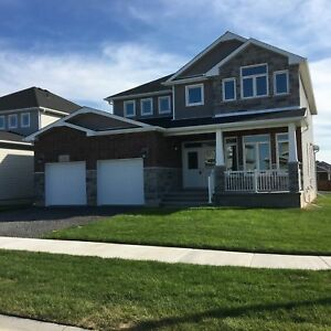 Newly-built 4 bed executive home, 3000 sq. ft. - 1716 Executive