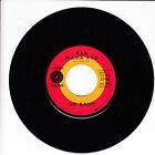 45 RPM Speed Vinyl Records
