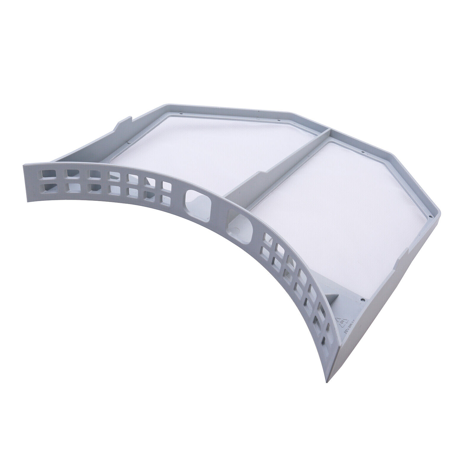 Hotpoint CREDA Indesit Proline Original Secadora Fluff Filtro De Pelusas c00207652