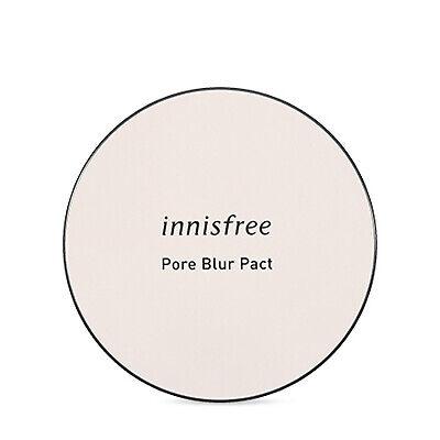 Innisfree Pore Blur Pact 12.5g