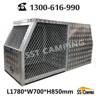 40*40 Framework Dog Cage L1780*W700*H850Toolbox Aus Stock Clayton South Kingston Area Preview