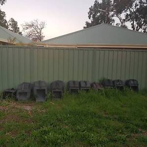 LAWN MOWER GRASS CATCHERS Kwinana Town Centre Kwinana Area Preview