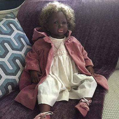 Pauline Middleton Porcelain Doll– Kathleen, 8 of 20, 1999