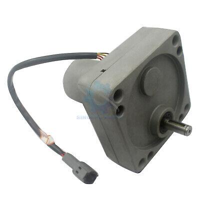 Step Throttle Motor 4257163 4188762 4254563 For Hitachi Ex100 Ex200-2 Ex200-3