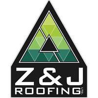 Journeyman Certified Roofing, Competitive Pricing, Local