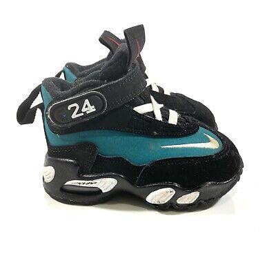 Nike Baby Air Griffey Kids Shoes Toddler 5C 437354-034