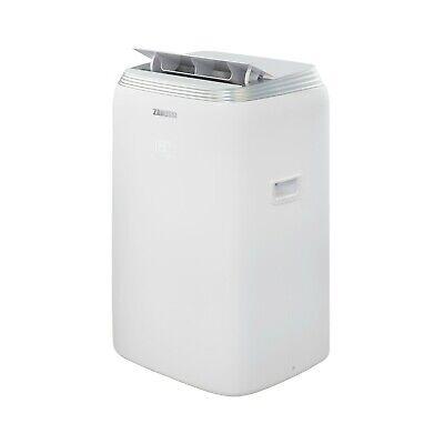 Zanussi ZPAC11001 Oscillating Portable Air Conditioner in White