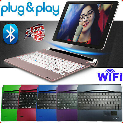 New Slim Wireless Bluetooth Keyboard For Tablet Phone New iMac iPad and iPad2