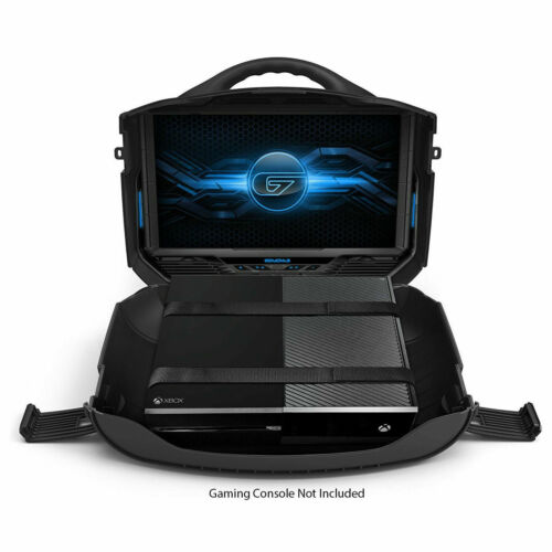 GAEMS Vanguard Personal Gaming Environment for XBOX ONE S PS4 PS3 360 consoles
