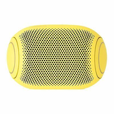 LG Xboom Go PL2S Portable Wireless Bluetooth Waterproof Speaker