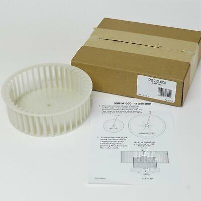 Broan-nutone Oem Snt5901a000 Bathroom Fan Blower Wheel Squirrel Cage