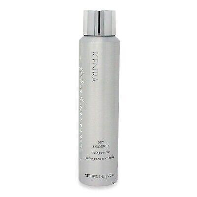Kenra Platinum Dry Shampoo Hair Powder Spray 141g