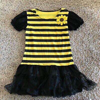 Very cute Enchanted costumes by Leg Avenue - Honey Bee size child medium 7-10