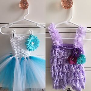 Outfits for Newborn Photoshoot