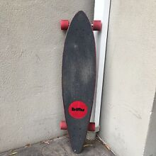 Drifter skateboard Williamstown North Hobsons Bay Area Preview