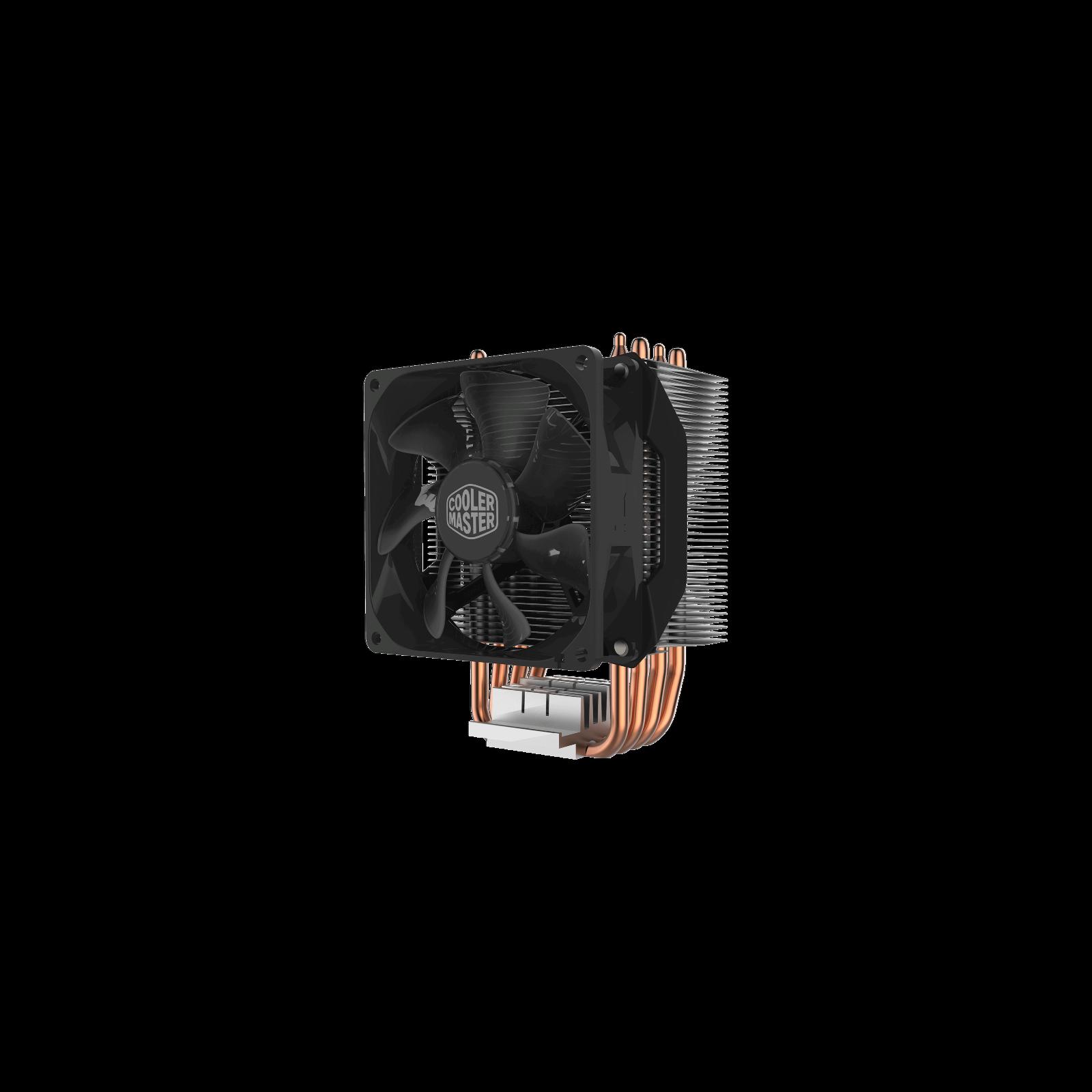 Cooler Master Hyper H412R COMPACT Heatsink CPU Cooler LGA115