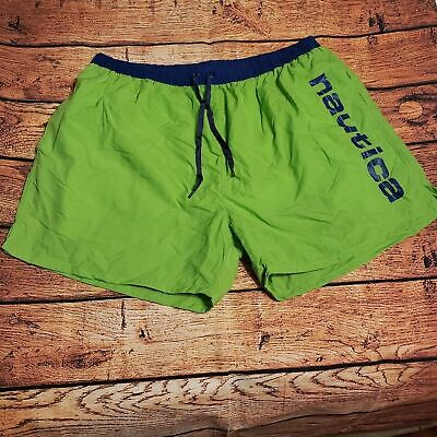 Nautica Men's Swim Trunks