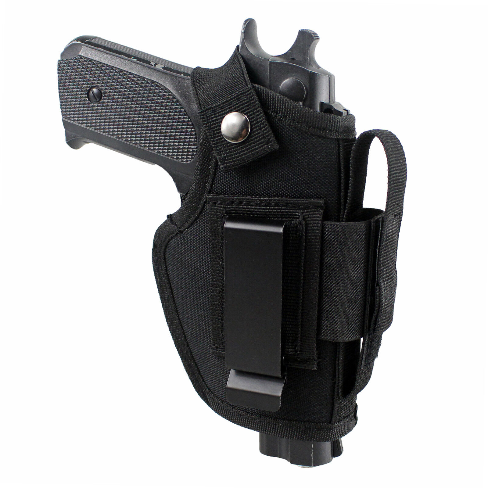 Concealed Carry Inside Waistband Gun Holsters f All Pistols Ambidextrous OWB IWB