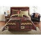 Mainstays Queen Comforter Sets