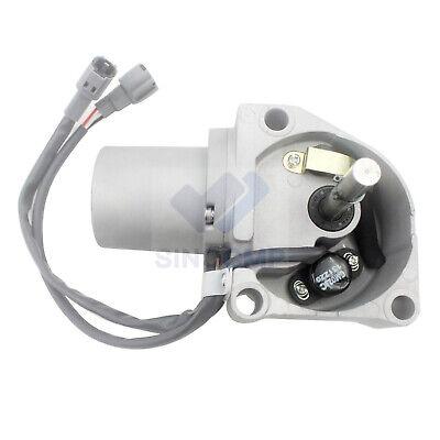 Throttle Motor 4360509 4614911 Kp56rm2g019 For Hitachi Ex200-5 Ex300-5 Excavator