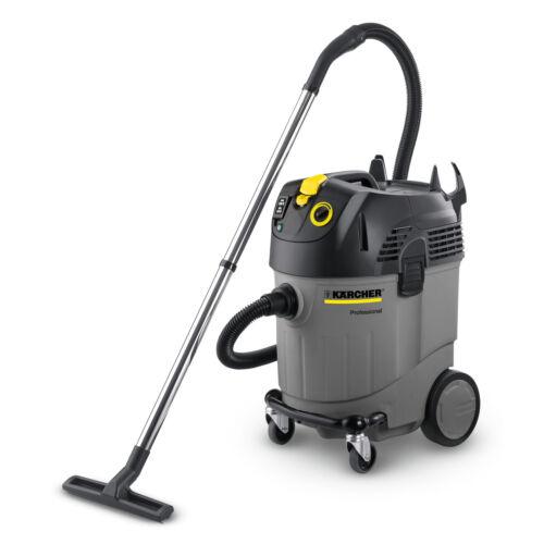 Karcher NT 45/1 Tact Te Ec Commercial Wet/Dry Vacuum