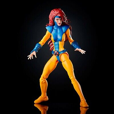 Marvel Legends JEAN GREY Loose Exclusive 3 Pack No Cyclops or Wolverine IN HAND!