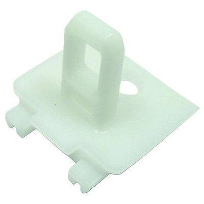 Hoover Candy Cierre de Puerta para Secadoras Gancho Genuino - 40004091 Blanco