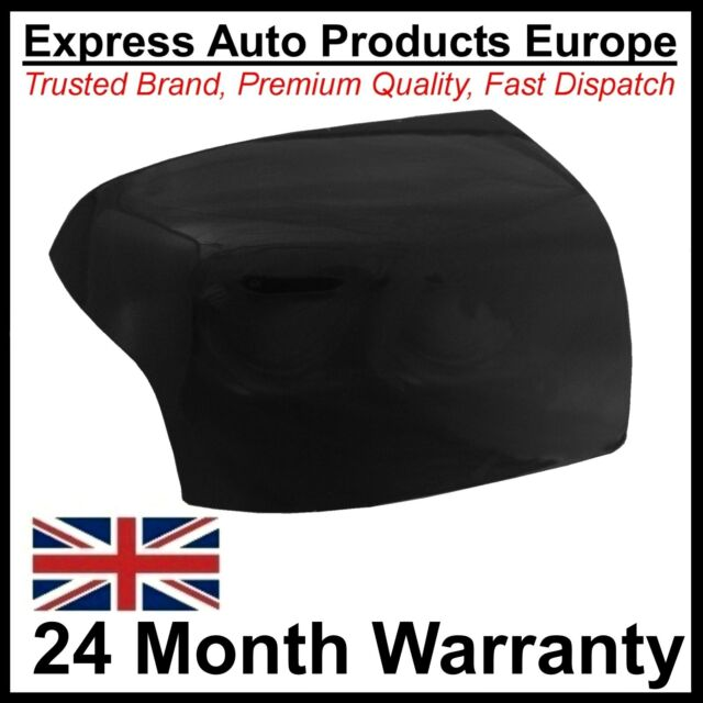 Mirror Cover Cap FOR indicator Type Panther Black Right Some Ford C-Max