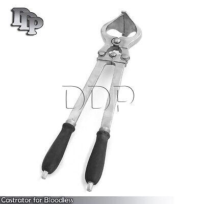 Castrator For Bloodless Castration Emasculator 18