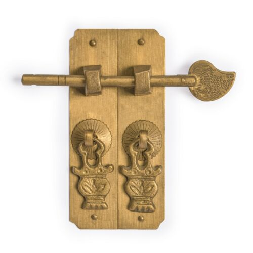 """CBH Chinese Replacement Brass Hardware Cabinet Key 4.3/"""""""
