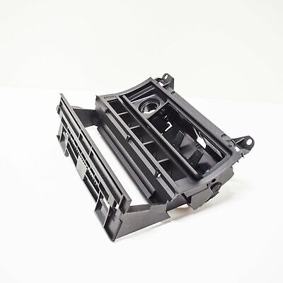 BMW 3 E46 Center Console Radio Storage Bracket RHD 51168202187 NEW OEM