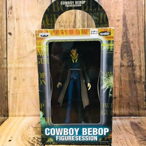 Banpresto 2000 Cowboy Bebop Figure Session Spike Spiegel