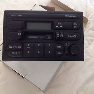 Vt Commodore radio Cassette player Caroline Springs Melton Area Preview