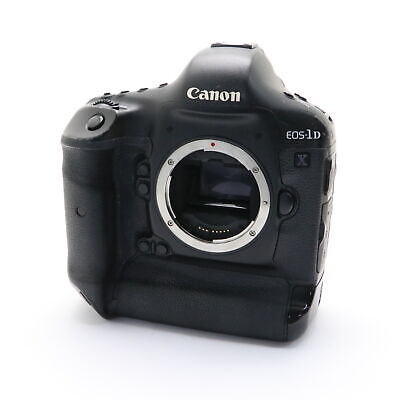 Canon EOS 1DX shutter unit replaced 70000 shots