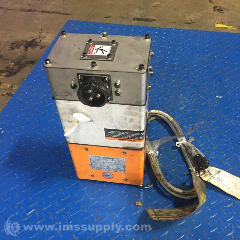 Obara W-TT-AI11/C Welding Transformer USIP