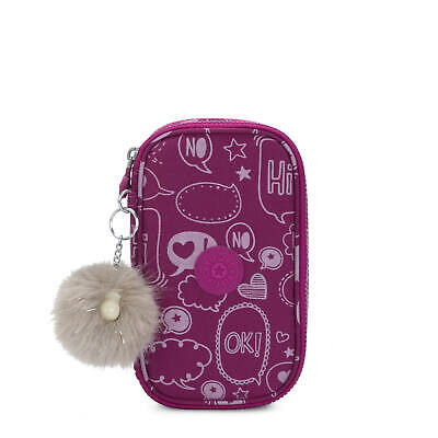 Kipling 50 Pens Case Statement