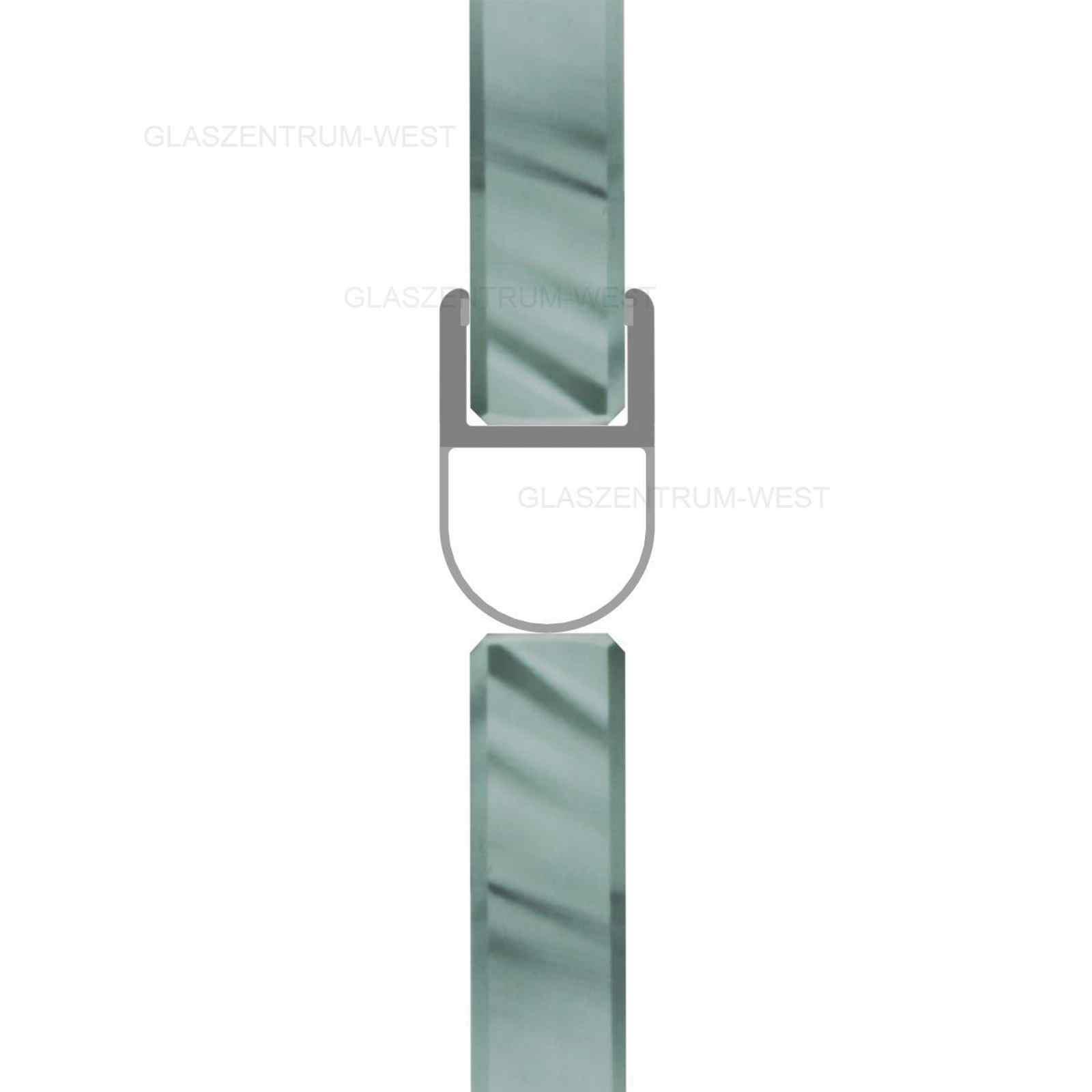 duschdichtung streifdichtung balgdichtung dusche profil glas 6 mm 30cm 2m eur 4 20. Black Bedroom Furniture Sets. Home Design Ideas