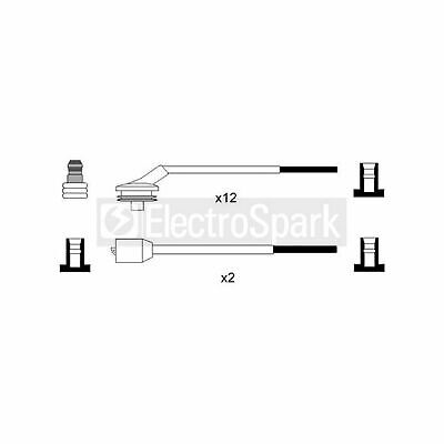 Genuine ElectroSpark Ignition Cable Kit - OEK634