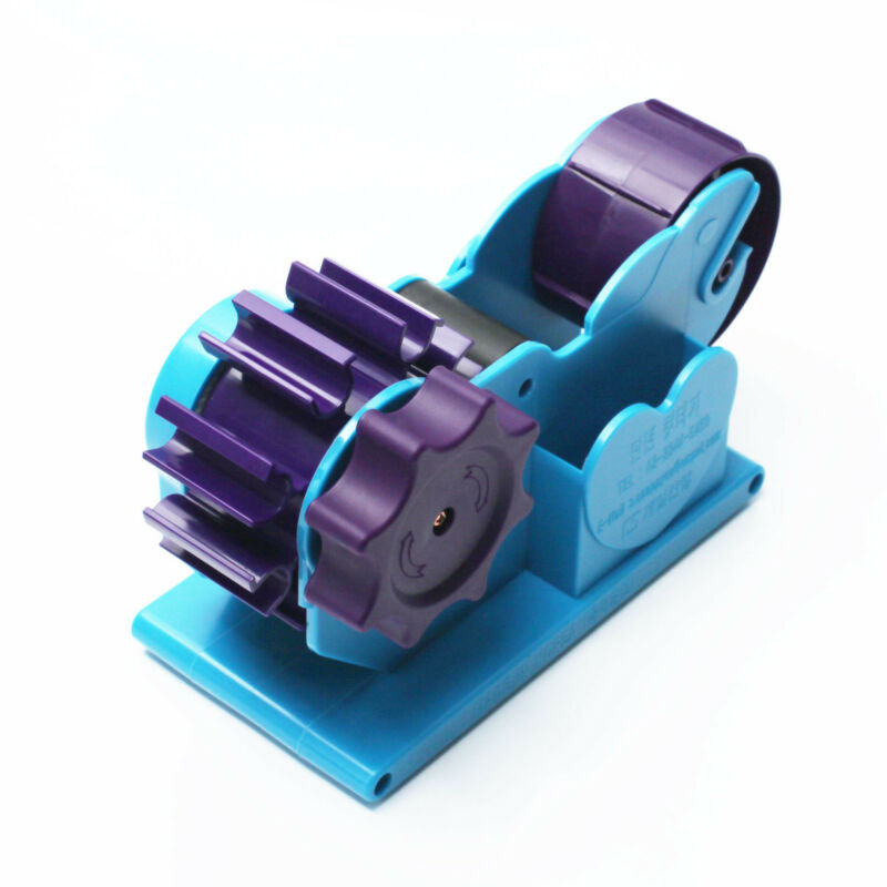 Semi-auto Tape Dispenser Desktop Cutter Office Packing Home Office Tools Korea