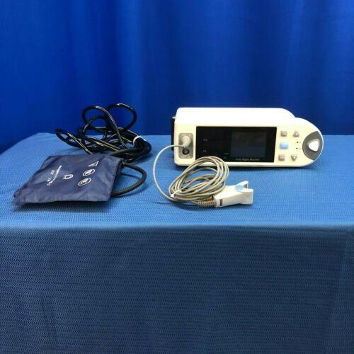Oxi Pulse Vital Signs Monitor Model OxiMD 200B w/Printer