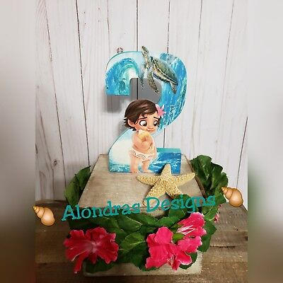 Moana party supplies,Baby mona birthday party,Moana birthday invites,Moana - Baby Birthday Supplies